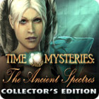 Игра Time Mysteries: The Ancient Spectres Collector's Edition
