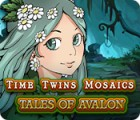 Игра Time Twins Mosaics Tales of Avalon