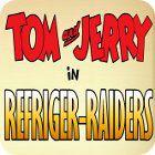 Игра Tom and Jerry: Refriger-Raiders
