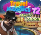 Игра Travel Mosaics 12: Majestic London