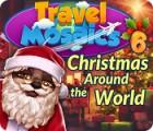 Игра Travel Mosaics 6: Christmas Around The World