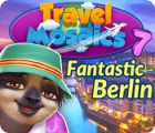 Игра Travel Mosaics 7: Fantastic Berlin