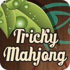 Игра Tricky Mahjong