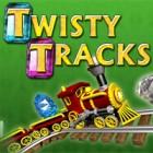 Игра Twisty Tracks
