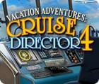 Игра Vacation Adventures: Cruise Director 4