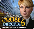 Игра Vacation Adventures: Cruise Director 6 Collector's Edition