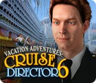 Игра Vacation Adventures: Cruise Director 6