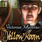 Игра Victorian Mysteries: The Yellow Room