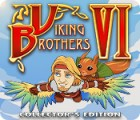 Игра Viking Brothers VI Collector's Edition