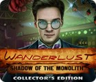 Игра Wanderlust: Shadow of the Monolith Collector's Edition