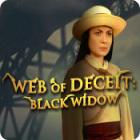 Игра Web of Deceit: Black Widow