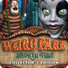 Игра Weird Park: Broken Tune Collector's Edition
