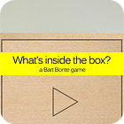 Игра What's Inside The Box