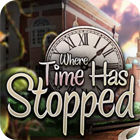 Игра Where Time Has Stopped