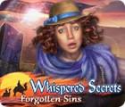 Игра Whispered Secrets: Forgotten Sins