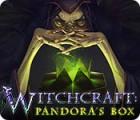 Игра Witchcraft: Pandora's Box