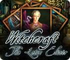 Игра Witchcraft: The Lotus Elixir