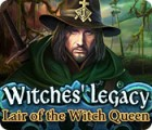 Игра Witches' Legacy: Lair of the Witch Queen