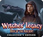 Игра Witches' Legacy: Rise of the Ancient Collector's Edition