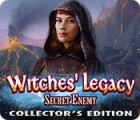 Игра Witches' Legacy: Secret Enemy Collector's Edition