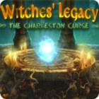 Игра Witches' Legacy: The Charleston Curse