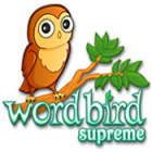 Игра Word Bird Supreme