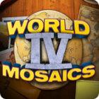 Игра World Mosaics 4