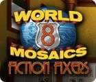 Игра World Mosaics 8: Fiction Fixers