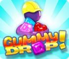 Игра Gummy Drop World Saga