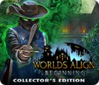 Игра Worlds Align: Beginning Collector's Edition