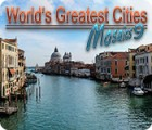 Игра World's Greatest Cities Mosaics 9