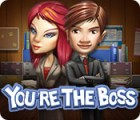 Игра You're The Boss