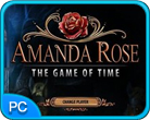 Amanda Rose: The Game of Time любима игра