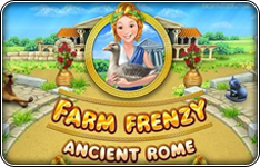 Farm Frenzy: Ancient Rome премиум игра