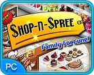 Shop-N-Spree: Family Fortune любима игра