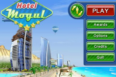 Free Download Hotel Mogul Screenshot 1