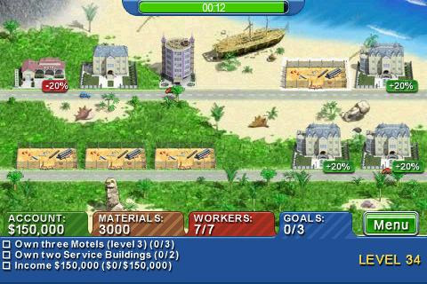 Free Download Hotel Mogul Screenshot 2