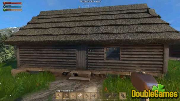 Free Download Medieval Engineers Screenshot 3