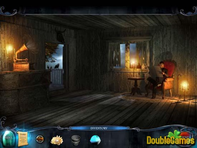 Free Download Red Crow Mysteries: Legion Screenshot 2