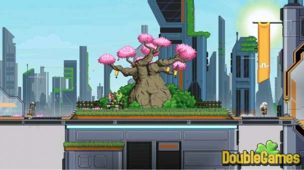 Free Download Starbound Screenshot 4