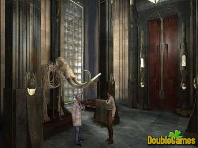 Free Download Syberia - Kate Walker's Adventures Screenshot 2