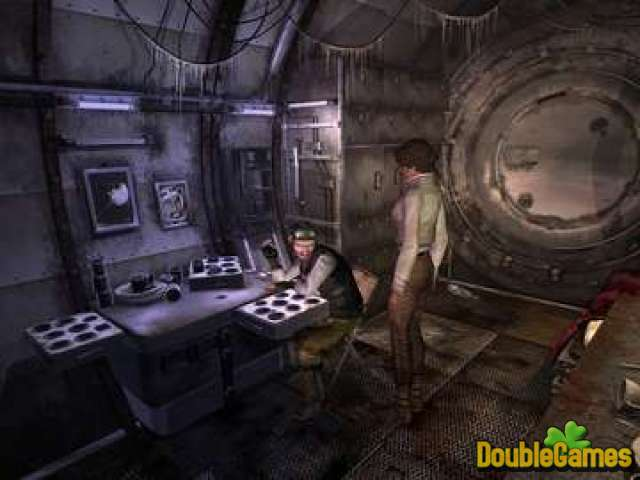 Free Download Syberia - Kate Walker's Adventures Screenshot 3