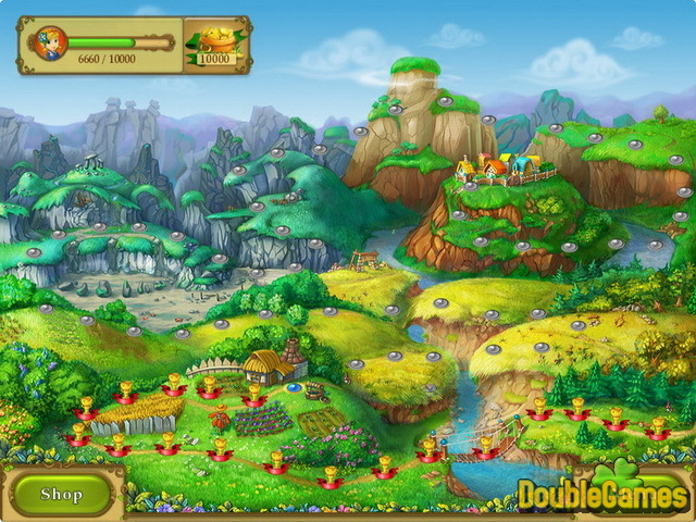 Free Download The Joy of Farming Screenshot 1
